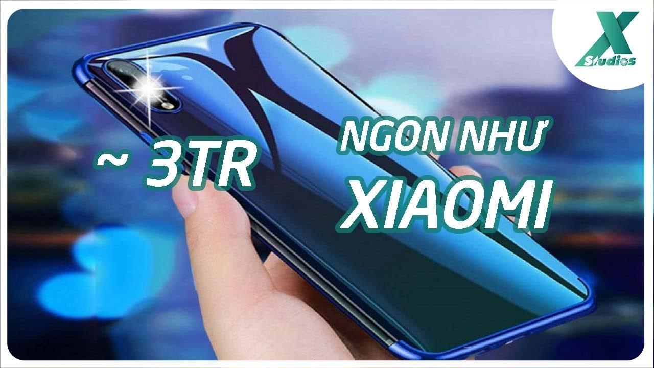 Không thể tin được, HTC giờ ngon như Xiaomi này