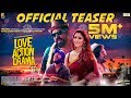 Love Action Drama | Teaser | Nivin Pauly, Nayanthara | Dhyan Sreenivasan | Shaan Rahman |HD