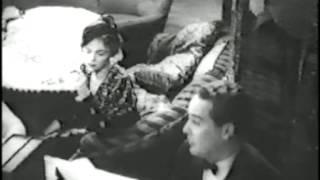 """Max Hansen (& Dolly Haas) - Ich hab ne Leidenschaft; Filmszene aus """"Das hässliche Mädchen"""""""