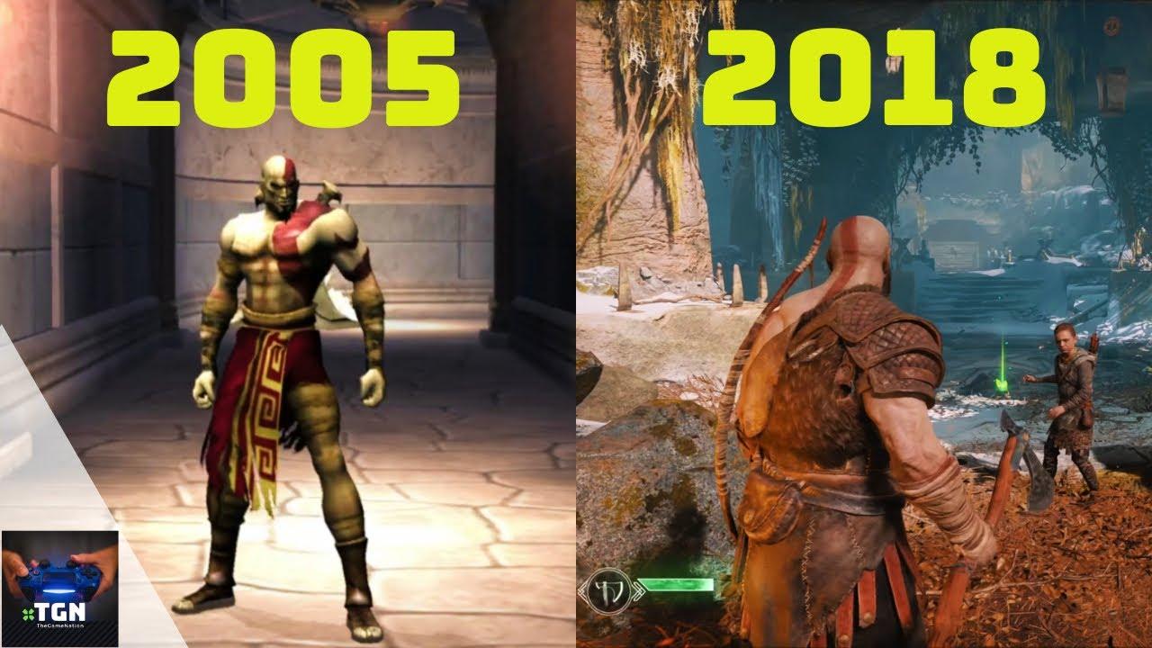 God of War Timeline - God of War: Ascension Wiki Guide - IGN