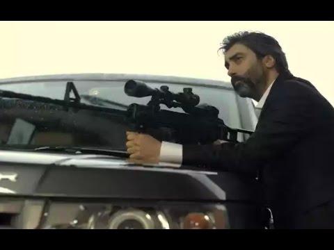 Kurtlar Vadisi Pusu - Polat Alemdar Sniper Show