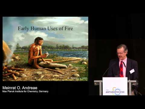 400,000,036 Years of Biomass Burning