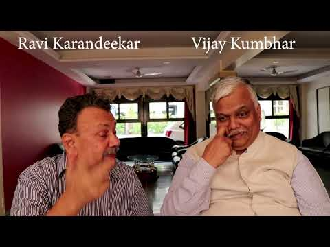 DSK Fraud - Who is Chander Trilokchand Bhatia? - Marathi Video