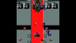 ✪ ikari warriors (arcade) - 1cc hardest, no tanks