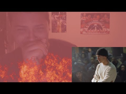 *RAP GOD!!!* Eminem - Bank Account (Remix) | Reaction!!!