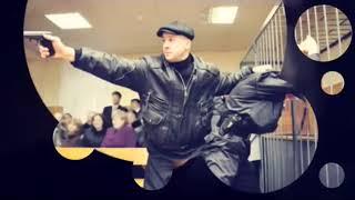 Аркадий Кобяков-Конвой