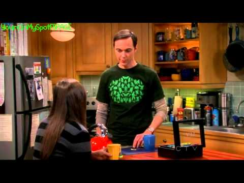 The Big Bang Theory – Watch Full Episodes and Clips – CBS
