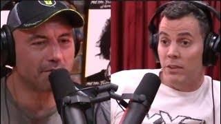 Joe Rogan - Why Steve-O Got Sober