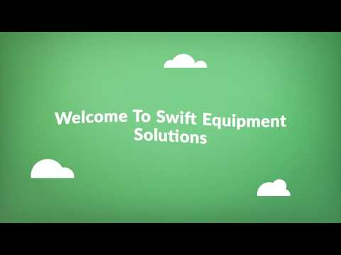 Swift Equipment Solutions Houston TX : Used Portable Generators