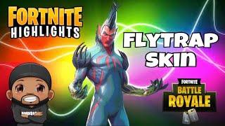 Fortnite Flytrap Skin