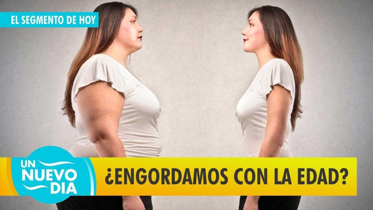 cuesta bajar de peso