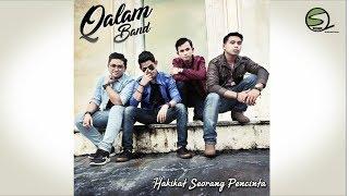 Qalam Band - Hakikat Seorang Pencinta (Official Lyric Video)