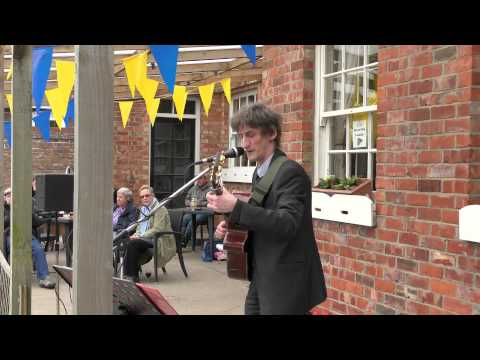 Alastair Artingstall - Live in Concert - Set 1
