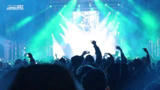 cypress hill yo quiero fumar cisco kid live en el jamming 2015