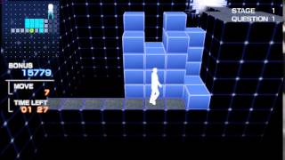 (PSP) PQ - Practical Intelligence Quotient (ULES-00358) GamePlay PSXPLANET.RU
