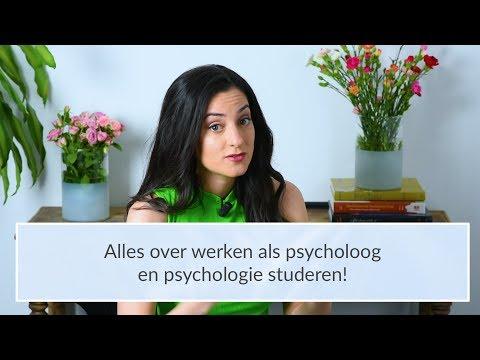 Hoe veel geld verdien je als psycholoog? Q&A Psychologie studeren en werken als psycholoog.