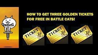 GO!GO!POGO CAT! Showcase + Battle Cats multi-summon