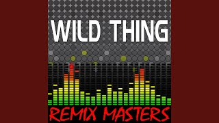 Wild Thing (Instrumental Version) (107 BPM)