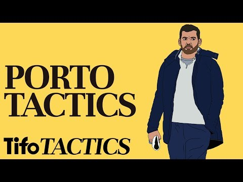 Tactics Explained | FC Porto
