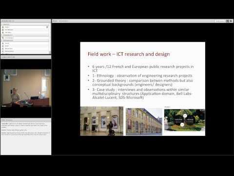 CMSV-TOCS: Annie Gentes 2012-04-17