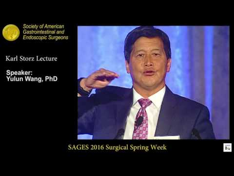 Karl Storz Lecture: Healthcare Delivery: From Flesh and Bones to Bits and Bites