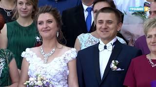 Свадебный бум в Гродно