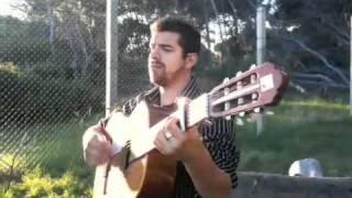 05 - Cristofe SORS - A Donde Vas - VIDÉO OFFICIELLE - Gitan Gipsy Kings - SwPx