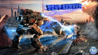 [Test Server] War Robots Test Server 2.6.1 (198)