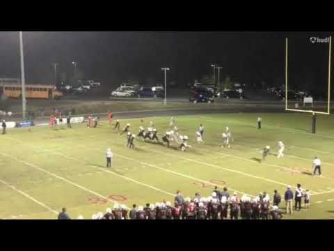 SCISA Class 3A Playoffs - Cardinal Newman vs. Laurence Manning Academy (Round One)