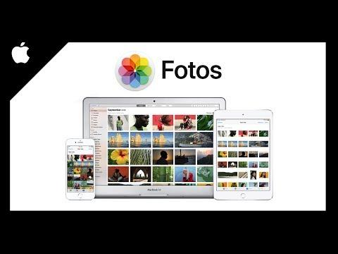 Apple Fotos (Das Große Tutorial) Apple Life Tutorial Serie (Episode 3)
