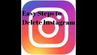 How to Delete an Instagram Account Permanently (2020)
