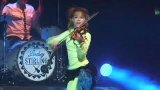 Heist - Lindsey Stirling live from London