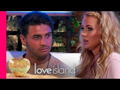 Liv Mugs Off Muggy Mike | Love Island