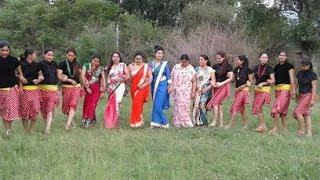 """New lok deuda Song 2074/2017= MayaJal Bhaigai Kal"""" Shova Thapa & Naresh Tikhatari"""