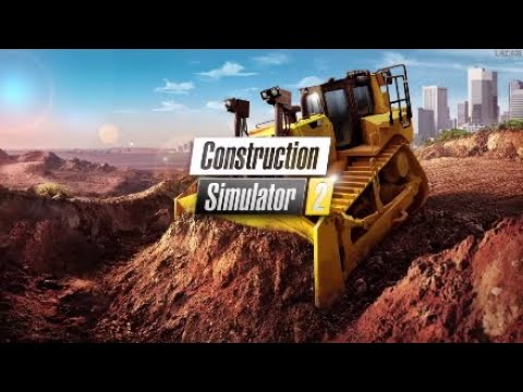 construction simulator 2 ps4