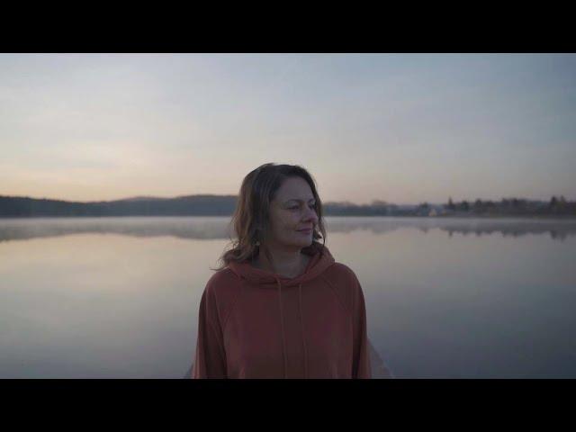 Video pro Lucii Ladmanovou - Průvodkyni osobním rozvojem a transformací