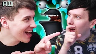 Are we Best Friends or FIENDS?! thumbnail