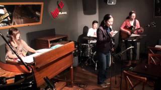 2012年2月11日 沼袋OrganJazz倶楽部 「きしさやかOrgan Party」 Lyn on ...