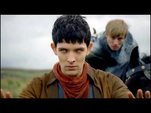 Merlin season 6 trailer youtube.