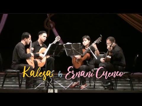 Kalesa - Ernani Cuenco