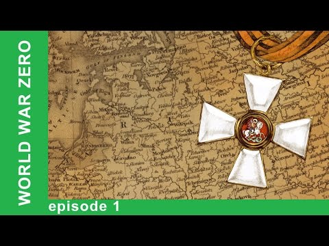 World War Zero. Episode 1. Docudrama. English Subtitles. StarMediaEN