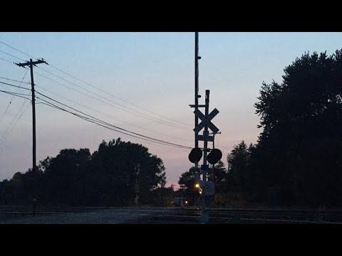 Live CSX train live streaming
