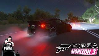 НЕРЕАЛЬНО валящая боком призовая Subaru BRZ Horizon Edition! - Forza Horizon 3