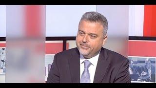 حوار اليوم مع حسان صقر – عميد الخارجية في الحزب السوري القومي الاجتماعي   15-4-2016