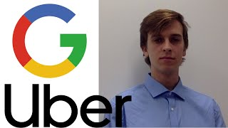 How I Passed My Technical Interviews at Uber & Google - Software Engineering