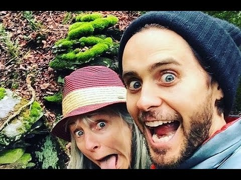 Jared Leto - Funny Moments (Best 2016★)