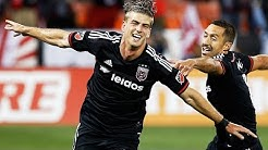 GOAL: Conor Doyle unleashes a rocket to put DC ahead   Chicago Fire vs DC United