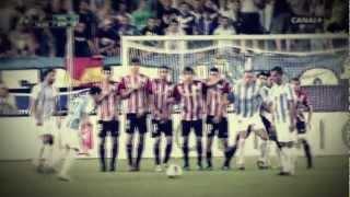 Santi Cazorla Skills 2011/12 - Málaga C.F.