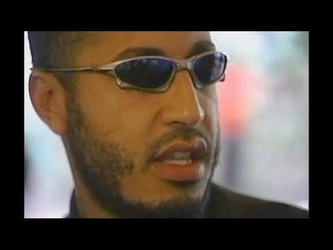Niger extradites Gaddafi's son Saadi to Libya