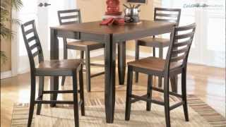Alonzo Dining Room Collection From Signature Design By Ashly